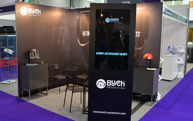 800x500_Busch Protective DSEI London 17.09.2015 - (2)