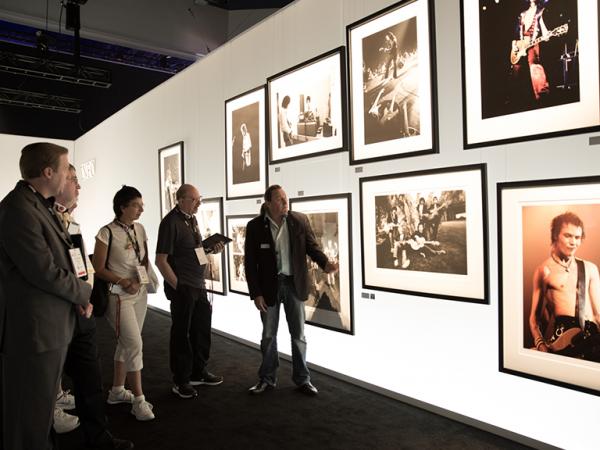 Neal Preston | Fotografie-Ausstellung