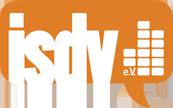 Mitglied im ISDV - Interessengemeinschaft der selbständigen Dienstleisterinnen und Dienstleister in der Veranstaltungswirtschaft e.V.